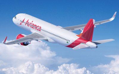 Avianca anuncia voos no Aeroporto Internacional de Confins