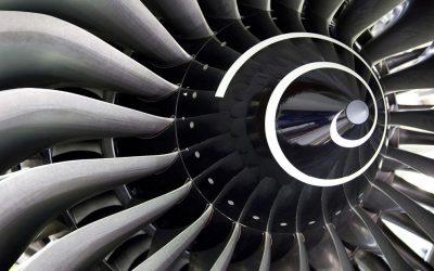 Mercado Global de Turbinas de Gás de Aeronaves Comerciais 2017