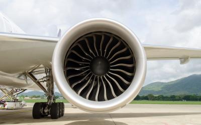 Agropecuária alavanca as vendas do setor de aviação