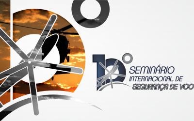 10º Seminário Internacional de Segurança de Voo