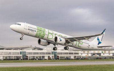 2017 ano mais seguro da história da aviação comercial