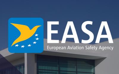 IAS conquista mais uma importante certificação mundial, a EASA