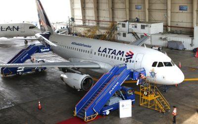 Brasileiras estão no Top 10 das companhias aéreas mais pontuais do mundo