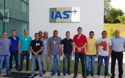 IAS realiza Segundo Workshop do Motor M250 para a Marinha do Brasil