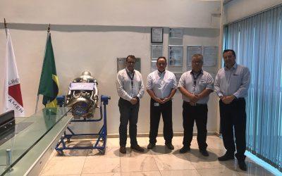 IAS é reconhecida centro de manutenção estrangeira pelo DGAC | Dirección General de Aeronáutica Civil – CHILE