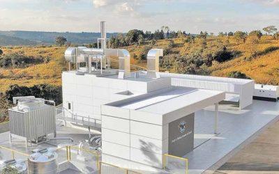 Pratt & Whitney inauguró nuevo centro de mantenimiento en Brasil
