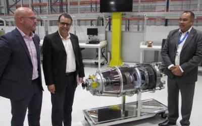 Pratt & Whitney Canada Expands Engine Capabilities in Brazil