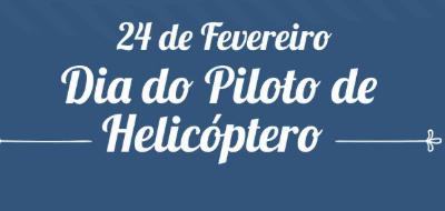 Nossa homenagem àqueles que escolheram voar!