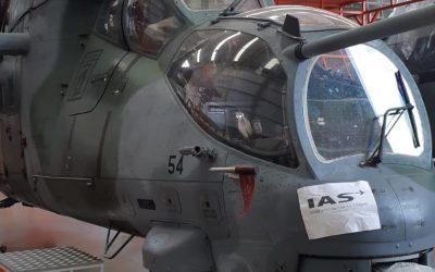 IAS • Atendimento da FAB – Força Aérea Brasileira