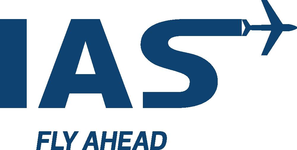 IAS - Indústria de Aviação e Serviços