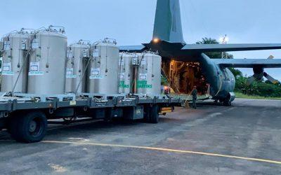 IAS e Força Aérea Brasileira – FAB