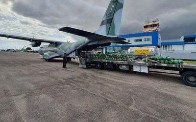 Força Aérea Brasileira – FAB Aeronaves cuidadas pela IAS