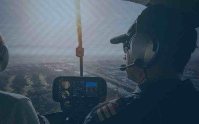 Dia do Piloto de Helicóptero